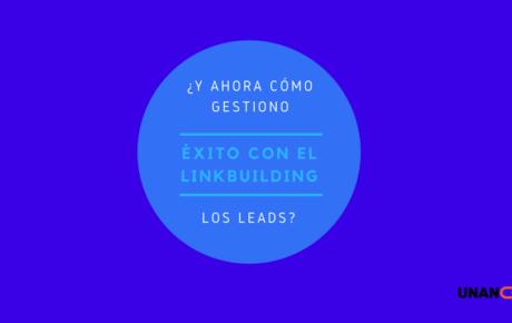 lead nurturing y lead scoring